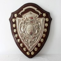 Cock House Shield