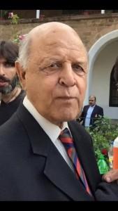 Col Nisar A Khan (Gabby)