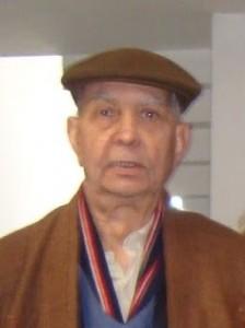 Dr Usman Ali Isani