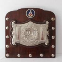 Ehsan Shield (Estate Shield)  - Punjab Volunteer Rifles
