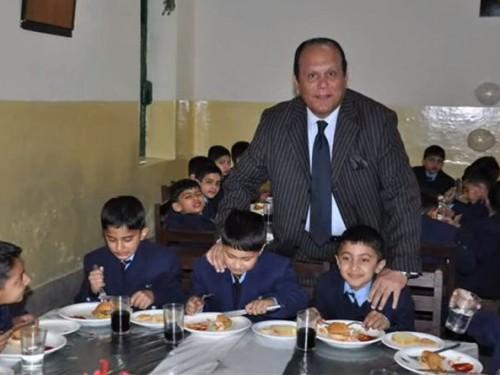 Ex Principal Dining
