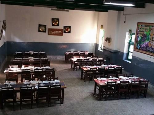 Junior School Dining Hall