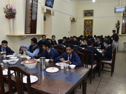_LCM0632Senior School, Dining Hall-2
