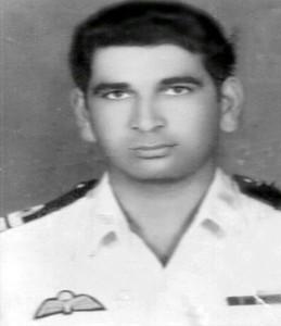 Lt Muhammad Imtiaz