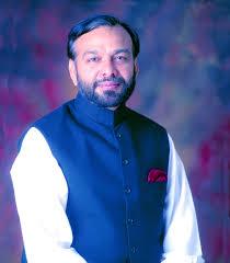 M Athar Tahir