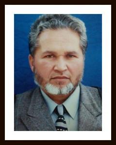 Mr Aslam Sandhu