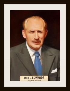 Mr H L Edwards