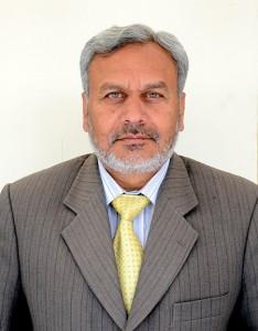 Mr Imitaz Akhtar Ranjha