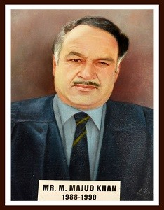 Mr Majud