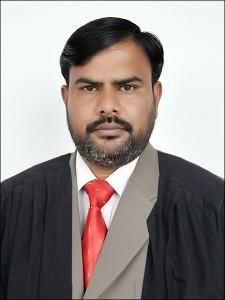 Mr Malik Muhammad Altaf