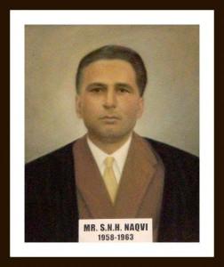 Mr Naqvi
