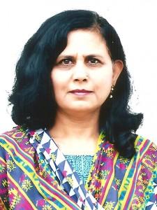 Mrs Naheed Nadeem