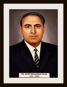 Noor Mohammad Khan