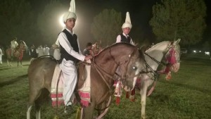 Prep School Boys - Tent Pegging Gala Islamabad