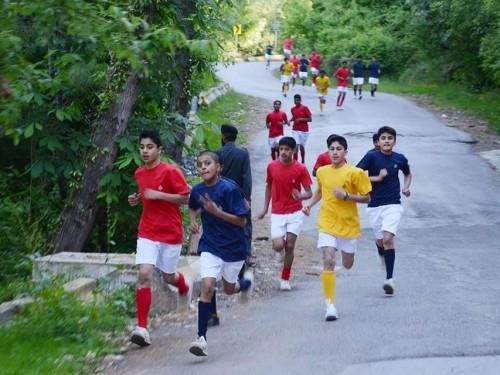 Prep School Marathon