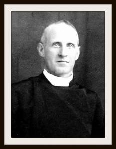 Rev W H G Padfield