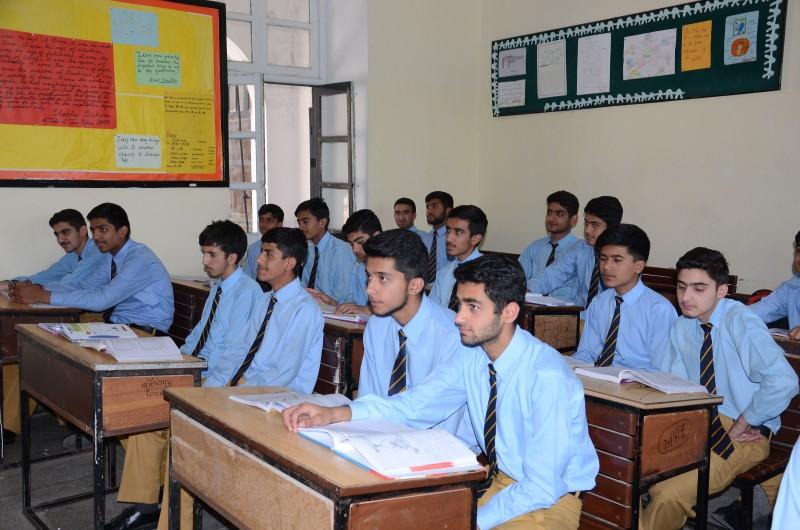 Senior-School-Classroom