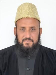 Hafiz Zafar Hayat