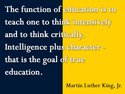 Dr Martin Luther King Jr Quote