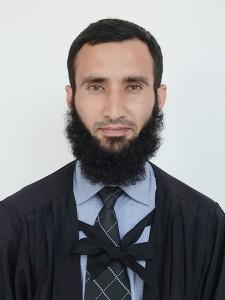 Mr Ijaz Ahmad