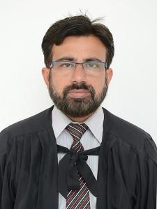 Mr M Asghar Malik