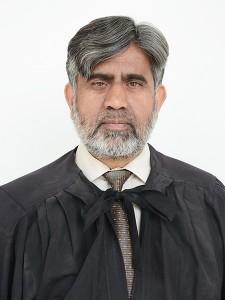 Mr M Shabbir Alam