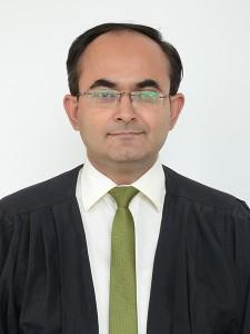 Mr Malik Zulfiqar Ali Sajjad