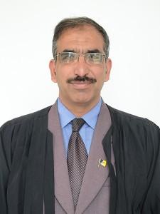 Mr Shahid Ahmad Dar