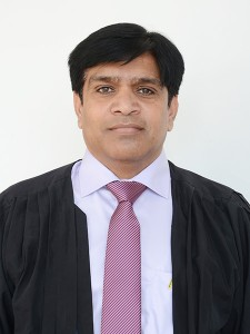 Syed Basharat Hussain