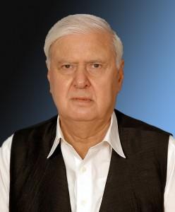 Aftab Ahmed Khan Sherpao