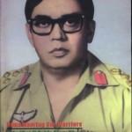 Brig Zahir Alam Khan