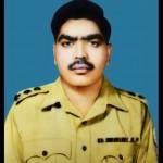 Col Firoz Alam Khan