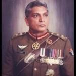 Gen Shamim Alam Khan