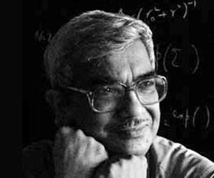 Professor Jamal Nazrul Islam