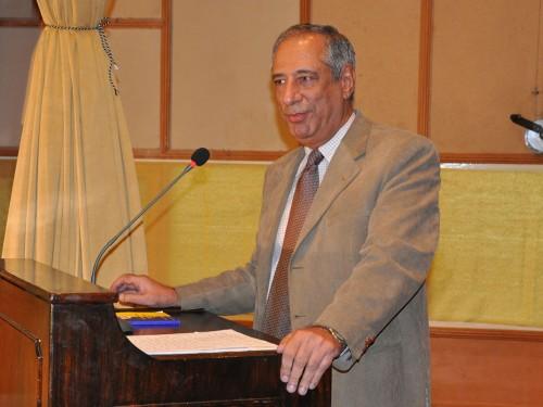 Mian Zahir Shah