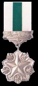 Sitara-e-Jurat