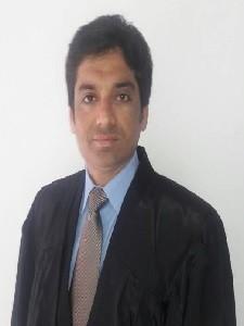 Mr Aamir Ali Asad