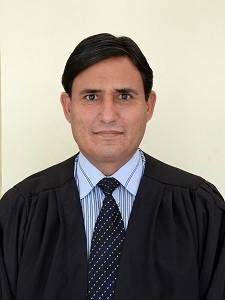 Mr Asghar Ali
