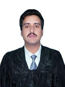 Mr Ehsan ul Haq