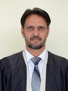 Mr Masood ul Hasnain