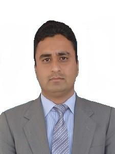 Mr Muhammad Ayyaz