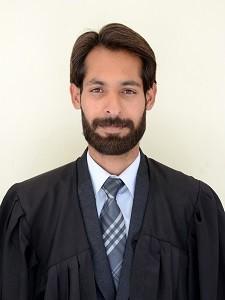 Mr Muhammad Waqas Nawaz