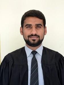 Mr Zubair Majid Rana