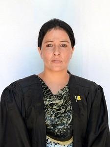 Mrs Ayesha Gul