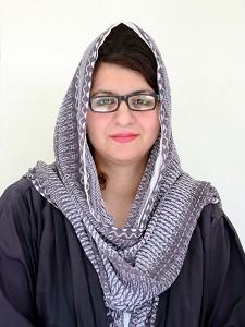 Mrs Bushra Rizwan