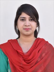 Mrs Bushra Sajjad