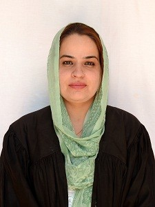 Mrs Faiza Kibriya