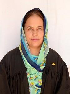 Mrs Nabeela Ghafoor Abbasi