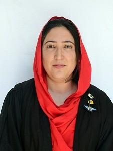 Mrs Nida Khan