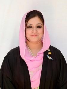 Ms Ramla Sheikh